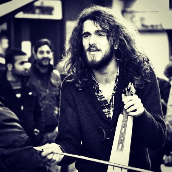 Sokak Müzisyeni