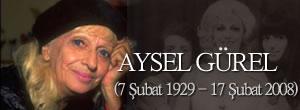 Aysel Gürel