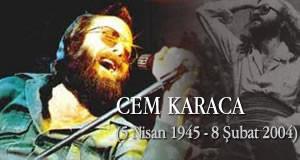 Cem Karaca
