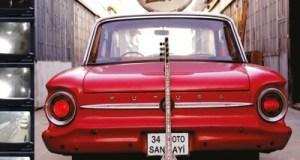 Baba Zula – 34 OTO Sanayi / Lila Records