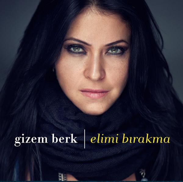 Gizem Berk