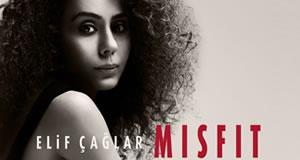 Elif Çağlar – Misfit / NU-DC Records