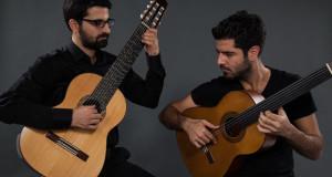 Tolgahan Çoğulu & Sinan Cem Eroğlu
