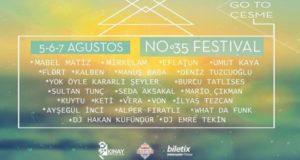Festival No:35