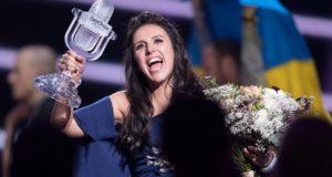 Jamala 17 Ağustos'ta Açıkhava Tiyatrosu'nda