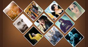 2016 ÖZEL – Yılın Klipleri