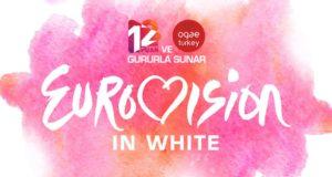 Yılın Eurovision Partisi: Eurovision in White