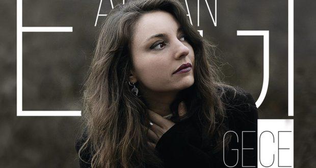 Ezgi Aktan – Gece / Ada Müzik