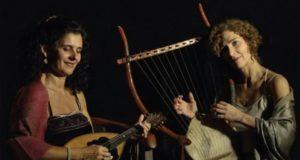 Vassiliki Papageorgiou & Aliki Markantonatou – Helis Ezgileri – The Chelys Songs / Ada Müzik
