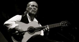 Flamenko Yıldızları Paco de Lucia Anısına Buluşuyor