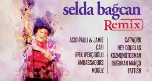 Selda Bağcan – Remix / Majör Müzik
